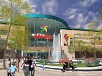Aktobe Mega Shopping Center-1